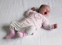 lifestyle newborn fotograaf delft baby