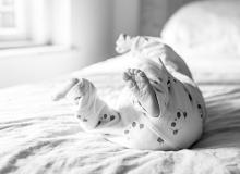 kraamreportage pijnacker babyvoetjes
