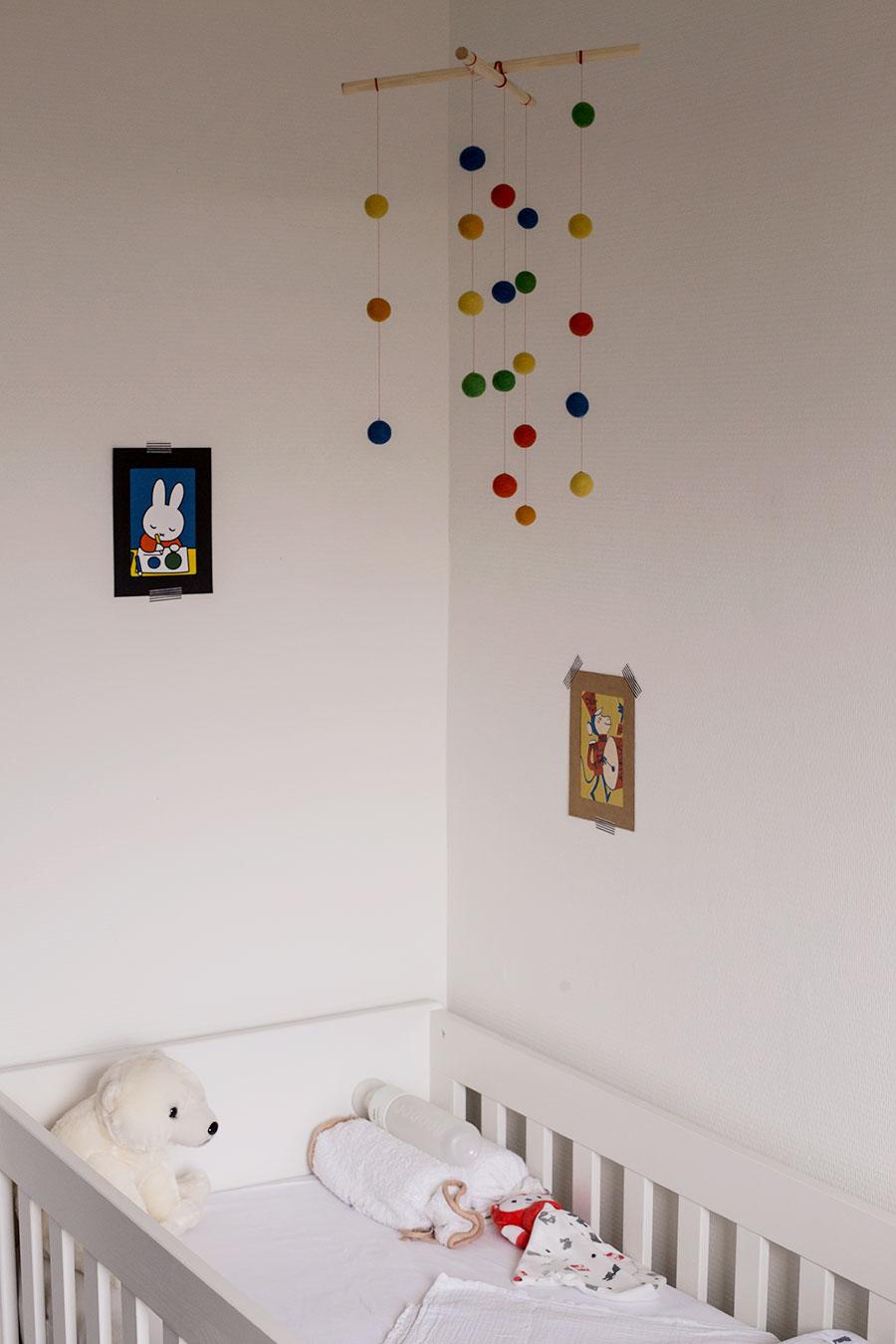 babykamer fotograaf Delft