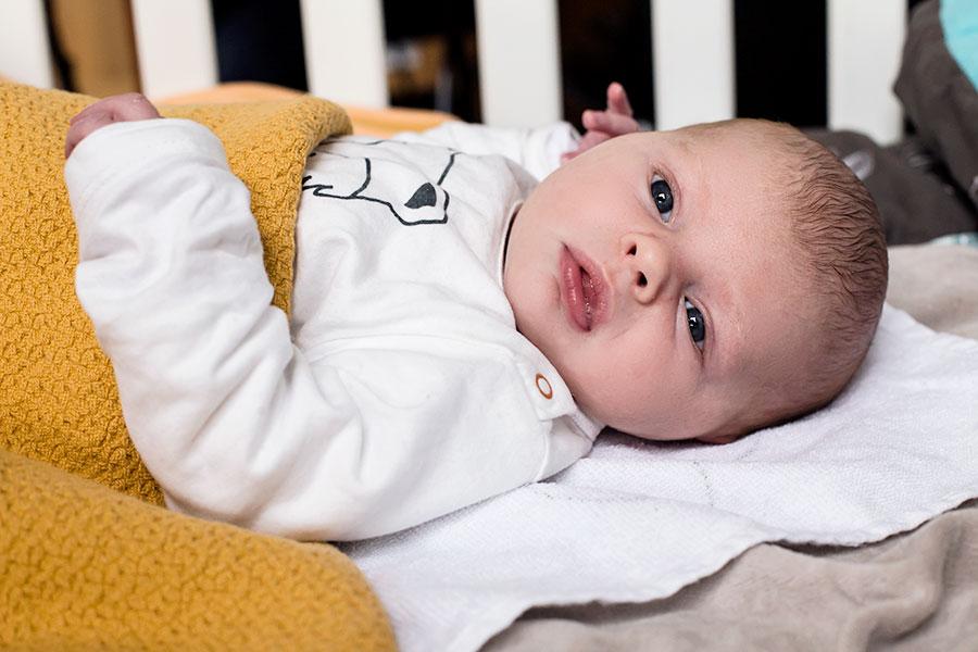 baby fotograaf Delft