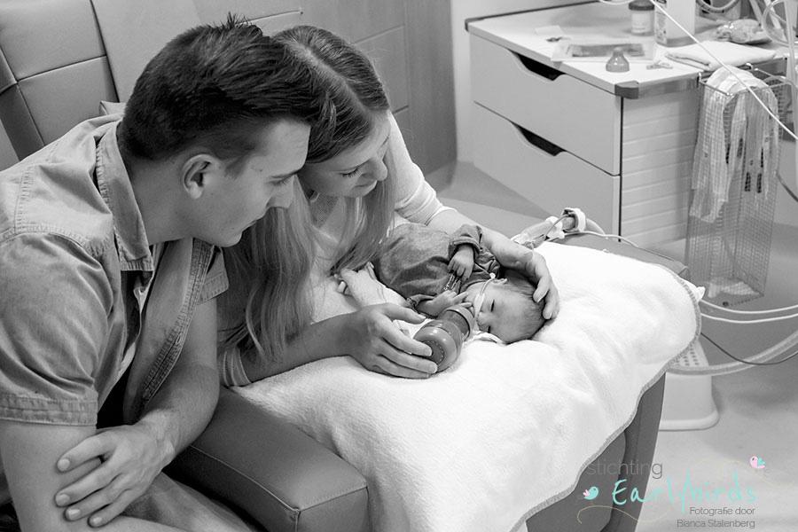 baby fotograaf Milo Delft