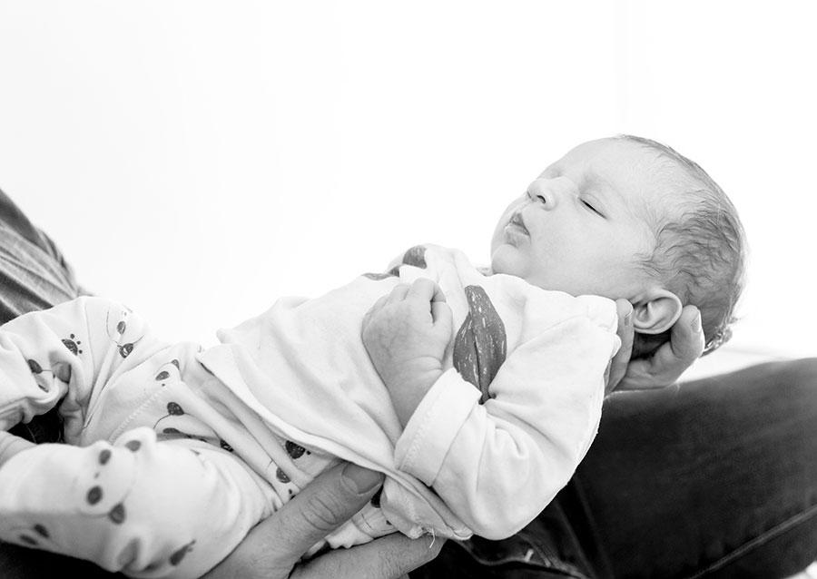 newborn fotograaf Pijnacker baby