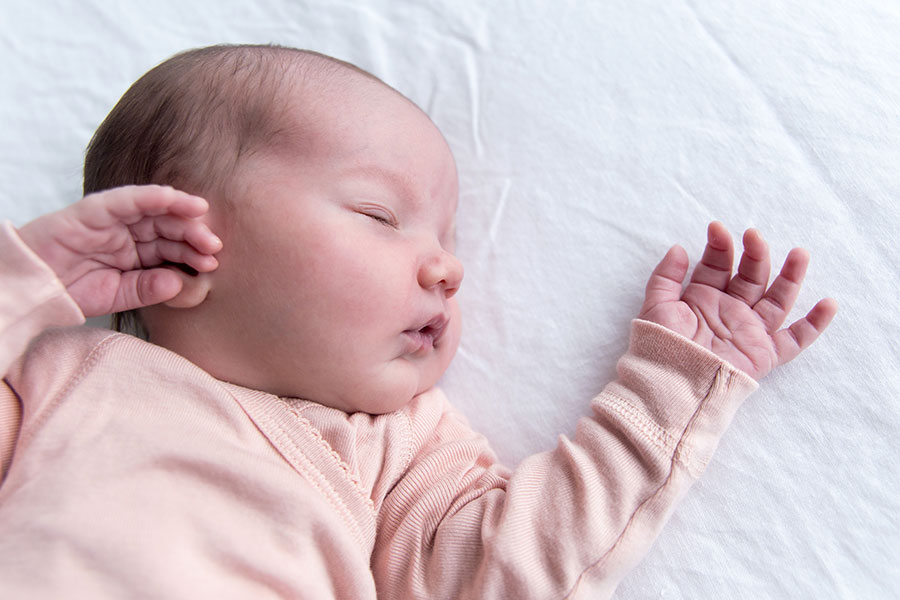 lifestyle newborn workshop baby vieve