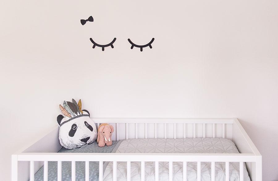 lifestyle newborn workshop babykamer