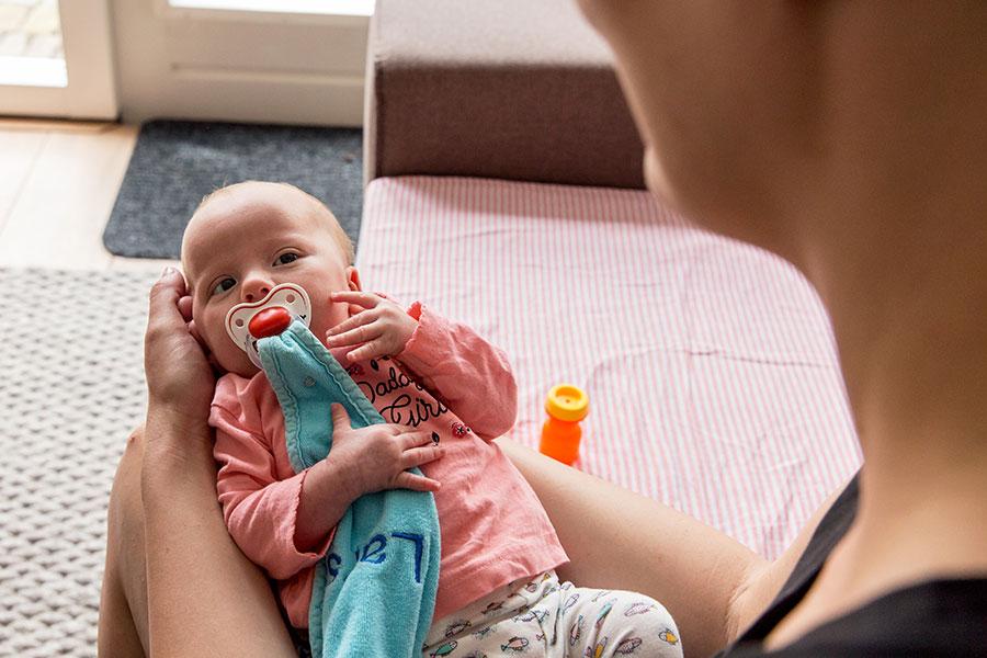 kraamreportage baby newborn fotografie