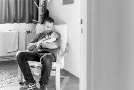 lifestyle newborn fotograaf pijnacker