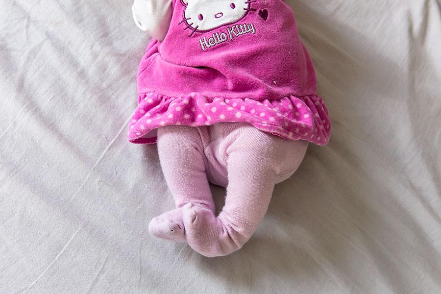 lifestyle newborn fotografie berkel babyvoetjes