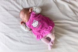 lifestyle newborn fotoreportage berkel baby