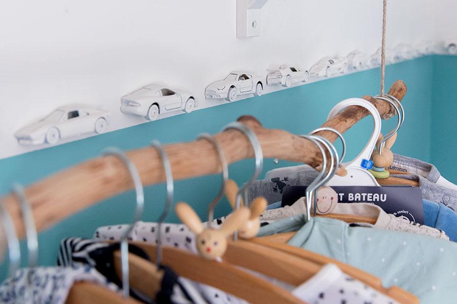 lifestyle newbornfotograaf bodegraven babykamer