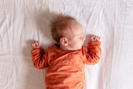 newbornfotografie Delft